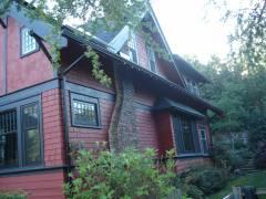 Central District - Exterior Lead Paint Remediation