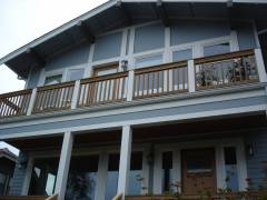 West Seattle - Exterior Paint & Stain