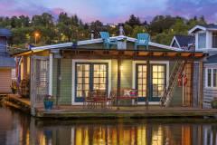 Lake Union - Exterior Paint