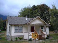 Skagit County - Exterior Lead Paint Remediation
