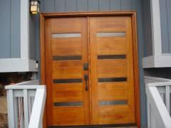 Kennydale - Door Stain