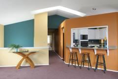 Greenwood - Interior Paint